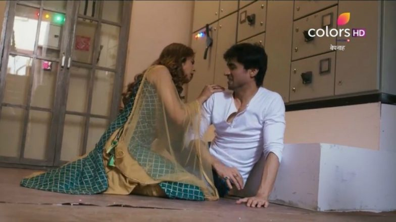 Bepannaah Written Episode Update, September 14, 2018: Zoya Leaves Her Engagement Midway After She Learns of Aditya's Accident