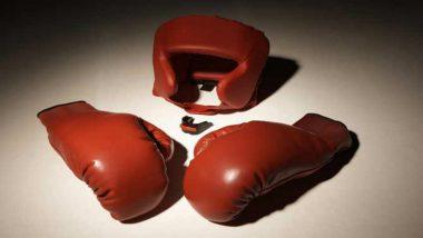Aurangabad Teenager Sharvari Kalyankar Wins Silver at Junior Asian Boxing Meet in UAE