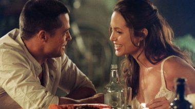 Angelina Jolie to Expose Brad Pitt's Brad's 'Boozing, Violent Rages, Volatile Behavior' to Gain Kids' Custody?