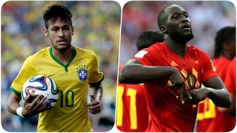 Brazil vs Belgium Head-to-Head; Neymar's Team Will Look Forward to Continue Winning Against The Red Devils