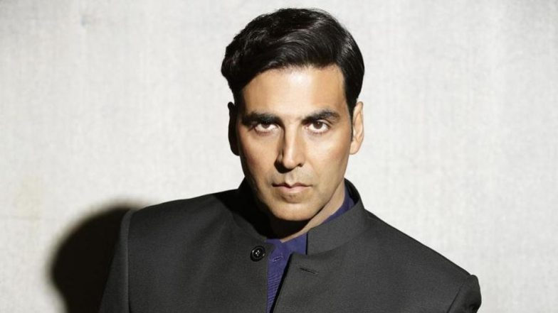 Akshay Kumar's Birthday Wish for Son Aarav Proves That He is the Best Daddy in The Whole World! – See Pic