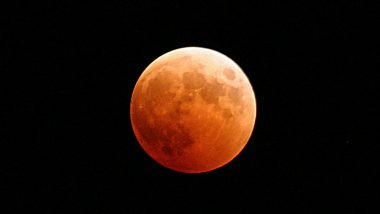 Lunar Eclipse 2018 in India on July 27: What is Chandra Grahan Sutak Time, Significance & Myths Around This Year's Blood Moon