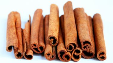 Cinnamon Could Fight Antibiotic-Resistant Superbugs, Say Australian Study