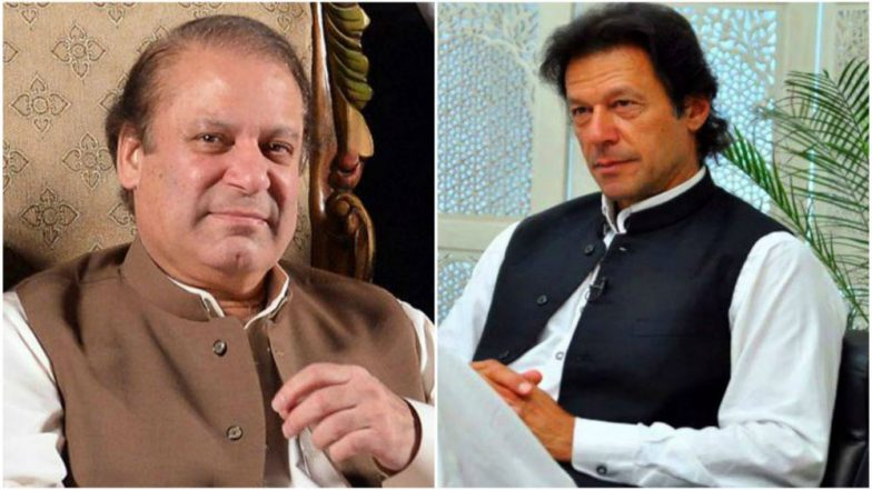Pakistan By-polls: Nawaz Sharif's PML-N Gives Tough Competition to Ruling Imran Khan's PTI, Wins 4 Seats