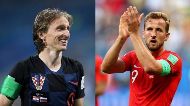 Croatia vs England, 2018 FIFA World Cup Semi Final Preview: Start Time, Probable Lineup and Match Prediction