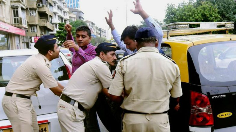 Mumbai Reports More Instances of Robbery, Rape and Theft Than Pune and Nagpur in 2017–18, Reveals State Crime Data