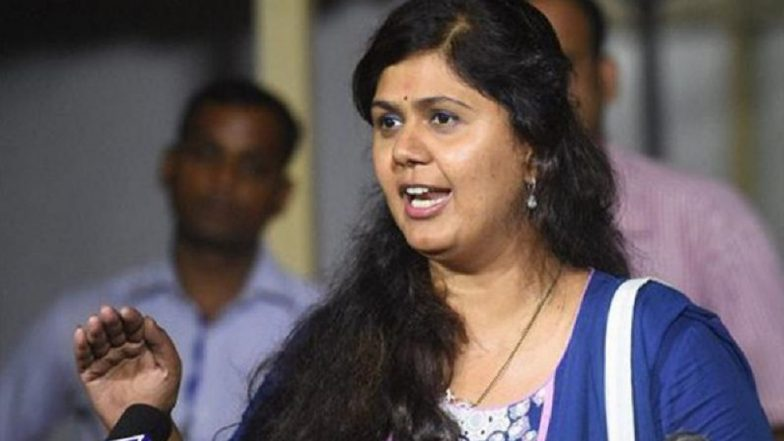 Maharashtra: 955 Infants Died In Span of Five Months, Accepts Women And Child Welfare Minister Pankaja Munde