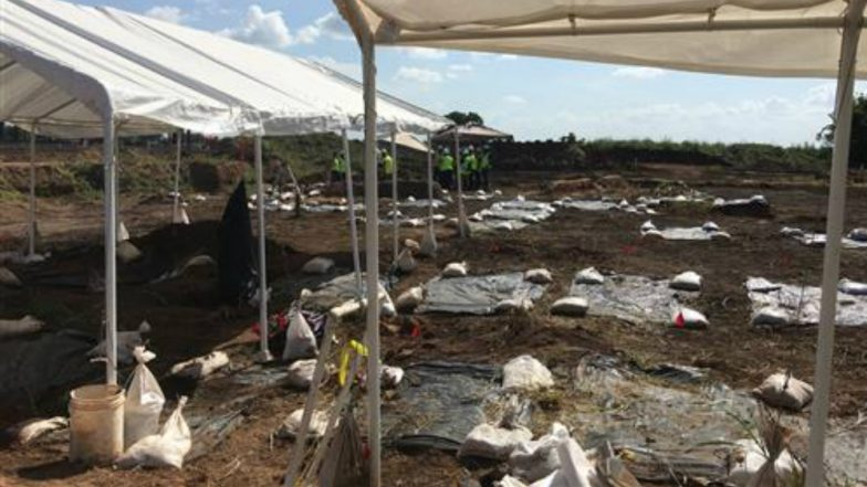 95 Dead Bodies of African American Labourers From Early 20th Century Discovered at a Texas Construction Site