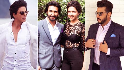 Shah Rukh Khan and Arjun Kapoor to Attend Deepika Padukone and Ranveer Singh's Italy wedding in November?