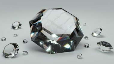 The Earth Approximately 250 Kms Underneath is Filled With Numerous Diamonds Says New Study