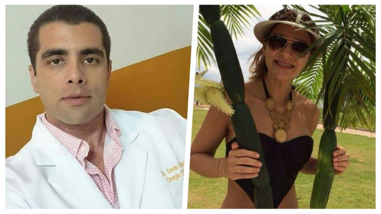 Brazilian 'Butt-Enhancing' Doctor Dr Bumbum Goes Missing After Botched Surgery Leads To Patient's Death