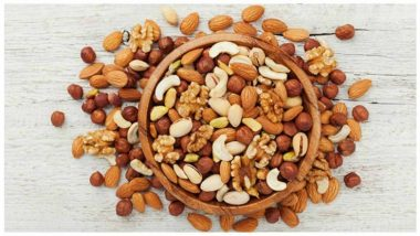 60 Gram of Nuts a Day Can Improve Sexual Functions