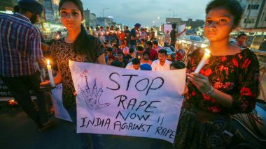 Gujarat: 3-Year-Old Girl Raped And Killed By Neighbour; Accused Flees To Native Place In Bihar
