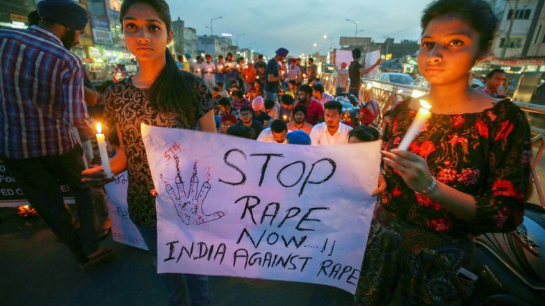 30-Year-Old Woman Raped in Moving Train in Madhya Pradesh