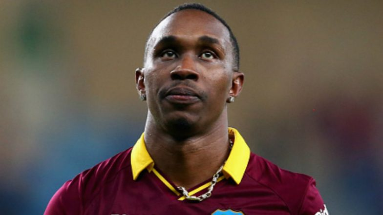 Dwayne Bravo Reverses Retirement, Announces Comeback in T20I for West Indies Cricket