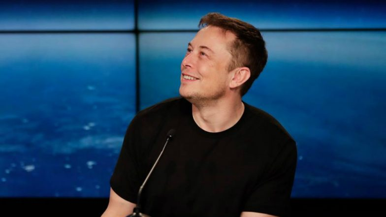Tesla CEO Elon Musk Smokes Marijuana During a Live Podcast Before Reshuffling the Top Management