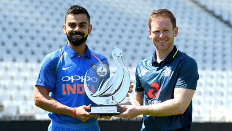 IND vs ENG 1st ODI 2018 Preview: Confident India Look to Continue Winning Momentum Against England
