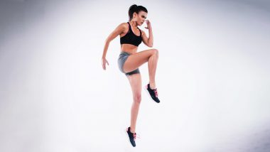 High-Intensity Workout Linked to Better Heart Function in Type 2 Diabetes Patients