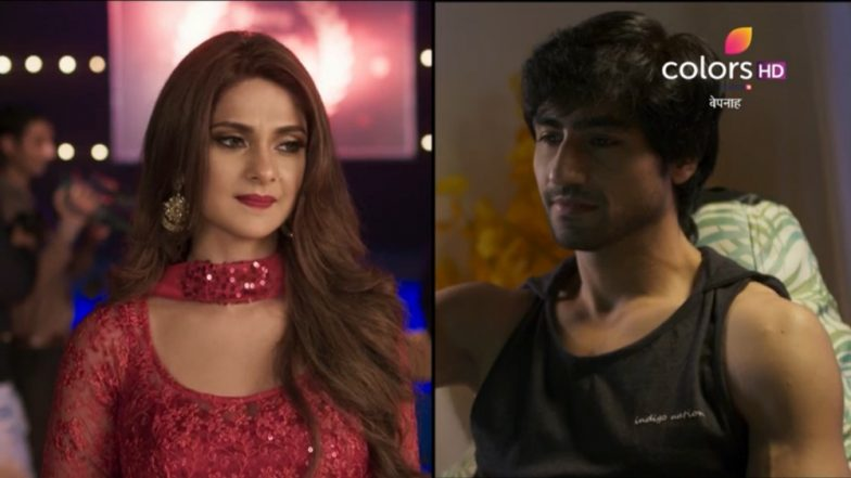 Bepannaah Written Episode Update, July 12, 2018: Zoya Wins Best Entrepreneur Award And Uses Her Media Interview to Reach Out to Aditya