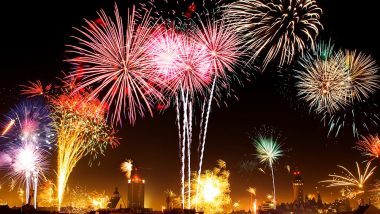 Enjoy Watching Fireworks? That's Because it Scares You! Know the Scientific Explanation