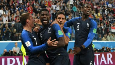 France vs Belgium Highlights Semifinal 2018 FIFA World Cup: FRA Beat BEL 1-0 to Qualify for Final
