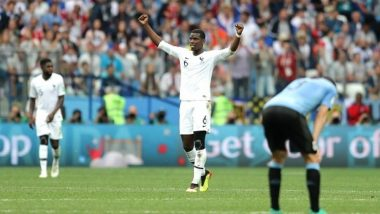 Uruguay vs France Video Highlights and Match Result: France Ease Past Uruguay 2-0 to Book Semis Berth