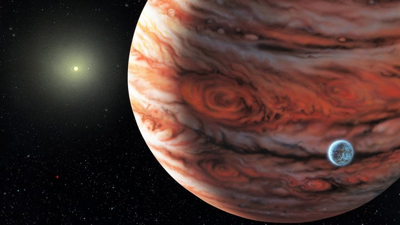 Astronomers Discover 12 New Moons Around Jupiter