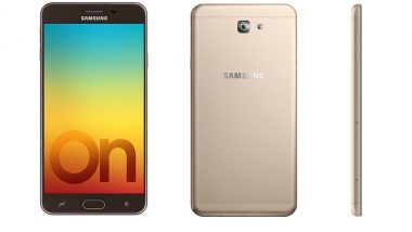 Samsung Galaxy On6 India Launch Likely Today via Flipkart at
