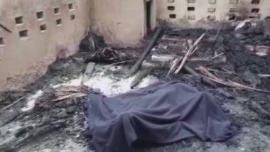 Sambhal Horror: Woman Burnt to Death For Resisting Gangrape