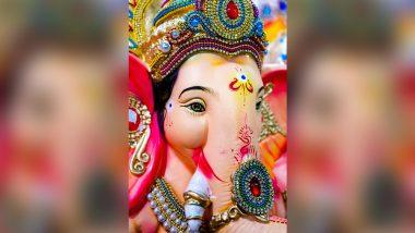 Ban on Ganesh Idols Made of POP Delayed For a Year, Announces Prakash Javadekar