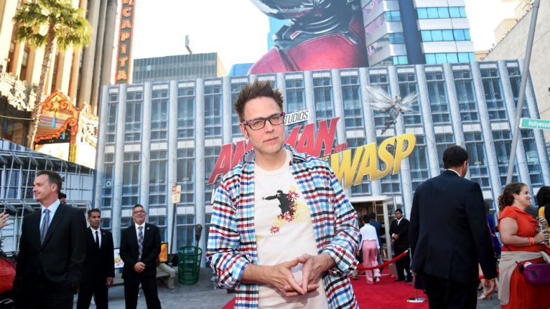 James Gunn Exits 'Guardians of the Galaxy Vol. 3' Over Controversial Tweets