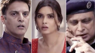 Happy Phirr Bhag Jayegi Teaser Video: After Diana Penty, Jimmy Shergill and Piyush Mishra Hunt for the New Happy!
