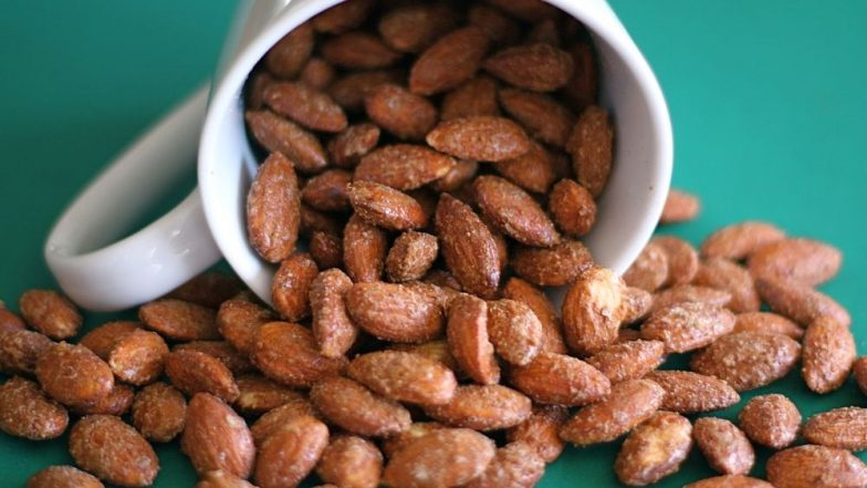 World Diabetes Day 2018: Diabetic? Munching Almonds Could Help