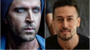 Mumbai Police Arrests 2 Terror Suspects, They Turn Out to be Extras of Hrithik Roshan and Tiger Shroff's Film