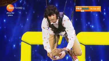 India's Best Dramebaaz Written Episode Update, July 28, 2018: Omung Kumar Hangs Shantanu Maheshwari Upside Down While The Kids Test His General Knowledge