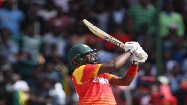 Pakistan vs Zimbabwe T20I 2018 Live Cricket Streaming: Get Live Cricket Score, Watch Free Telecast of PAK vs ZIM T20 Match on TV & Online