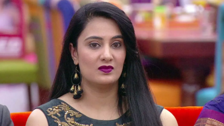 Bigg Boss Marathi Finale On Spot Eviction: Sai Lokur is Out, After Aastad Kale and Sharmishtha Raut Evicted!