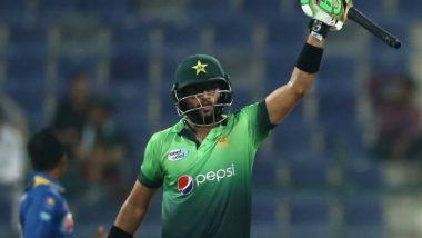 PAK vs ZIM 5th ODI: Imam-Ul-Haq Smashes His Third Century of the Series Against Zimbabwe