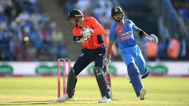 IND vs ENG 3rd T20I 2018 Preview: Virat Kohli and Co Look to Clinch Series in Decisive Contest