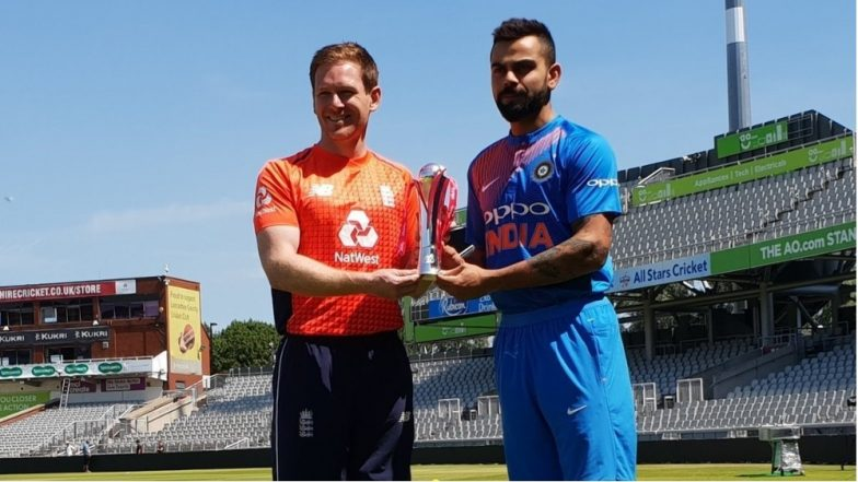 IND vs ENG 1st T20I 2018 Preview: Virat Kohli and Co Look to Begin Challenging English Summer on a Positive Note