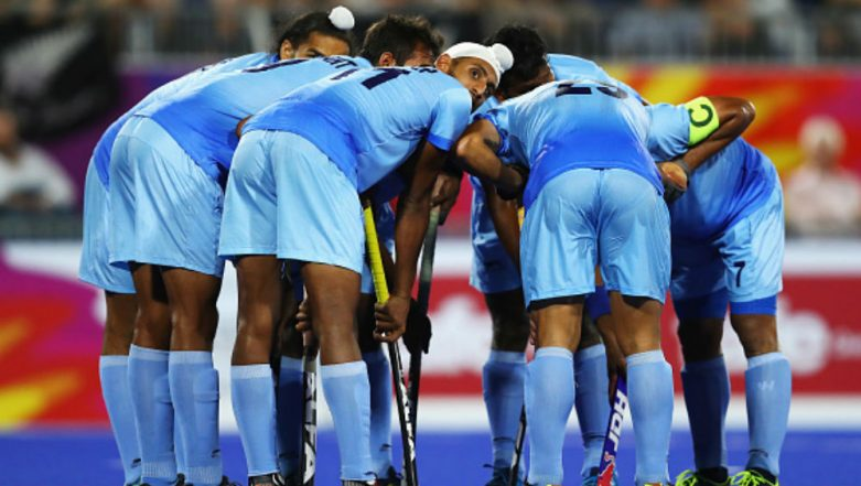 Asian Champions Trophy 2018: Title Holders Indian Team Set to Battle with Top Teams in Multi-Nation Hockey Tournament