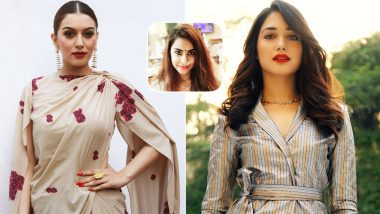Sri Reddy Controversy: Did South Actress Just Target Hansika Motwani and Tamannaah Bhatia?