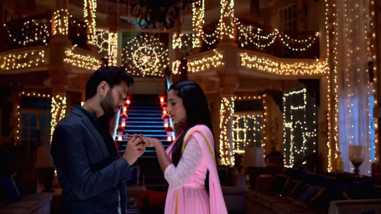 Ishqbaaz 13th July 2018 Written Update of Full Episode: Shivay And