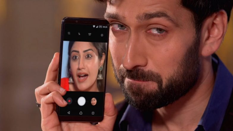 Ishqbaaz 16th July 2018 Written Update of Full Episode: Shivay And Anika Get Closer After Getting Drunk