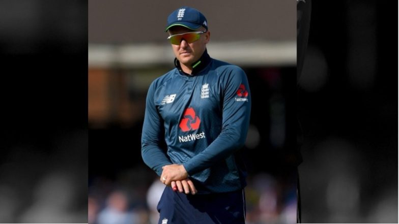 ENG vs AUS, ICC Cricket World Cup 2019: Jason Roy Ruled Out of England's Match Against Australia Due to Injury