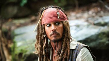 Confirmed! Johnny Depp Won't Be a Part of The Pirates of the Caribbean Reboot