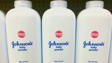 Johnson & Johnson To Pay USD 4.9 Billion After Ovarian Cancer Charges: Are Baby Powder & Talc Dangerous?