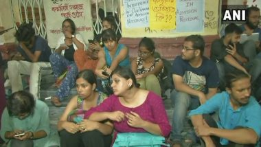 Jadavpur University Students Protest After Administration Decides to Scrap Entrance Exam for These Arts Courses