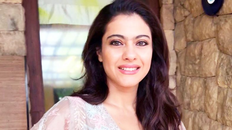 Kajol speaks Up About The #MeToo Campaign; Says It Removes Shame Associated with Incidents