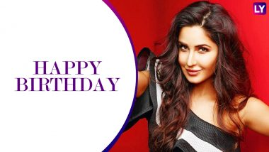 Katrina Kaif Birthday Special: 5 Interesting Facts About The Tiger Zinda Actress That You Might Not Be Aware Of